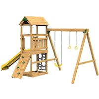 Playstar Trainer Build It Yourself Playset