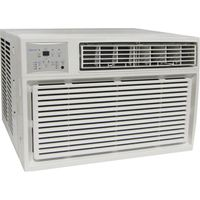 A/C-HEAT ROOM 12K BTU 220 VOLT