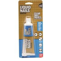 Liquid Nails LN-207 Silicone Sealant
