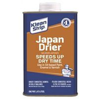 WM Barr PJD40 Japan Drier Additive