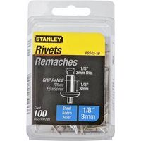 Stanley PSS42-1B Reusable Pop Rivet