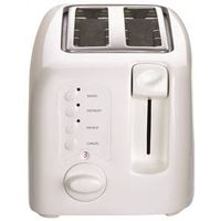 Cuisinart CPT-122 Compact Electric Toaster