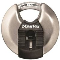 Master Lock M40XKAD Laminated Shrouded Padlock
