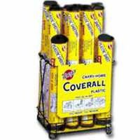 Coverall CHA3-B Sheeting Roll Display