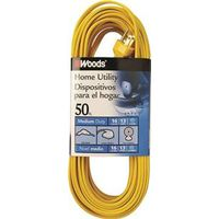 Woods 0832 Flat SPT-2 Extension Cord