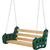SWING CONTOUR LEISURE W/CHAINS