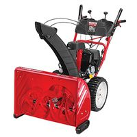 SNOW THROWER QUITE ENG 28IN