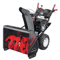 SNOW THROWER 2-STAGE XP 30IN