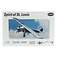 Spirit Of St. Louis Airplane Kit