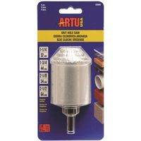Artu 02890  Hole Saws Set