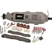 North American Tool 51832 Corded Rotary Tool Kit