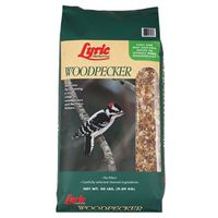 Lyric 26-47406 Woodpecker Feed