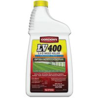 PBI/Gordon 8601082 Weed Killer, 2, 4-D Lv400, Qt.