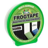 "Frogtape Painter's Tape, .94"" x 60yd"