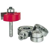 Multi Rabbet Router Bit