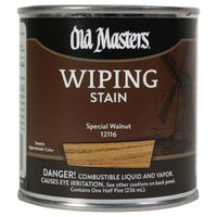 Old Masters 12116 Oil Based Wiping Stain