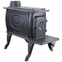 STOVE MEDIUM CAST IRON EPA
