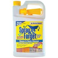 House & Deck Concentrate, 64 Oz