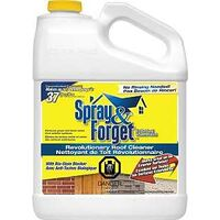 Spray and Forget Roof Cleaner, 1Gal