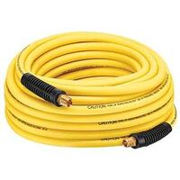"Rubber PVC Blend Air Hose, 1/4"" x 50'"