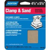 Norton 7660702057 Clamp-On Multisand Sheet