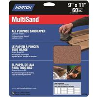 Norton 7660747750 Multisand Sheet