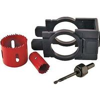 Wood Lock Installation Kit