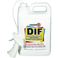 Zinsser DIF Fast Acting Non-Toxic Wallpaper Stripper