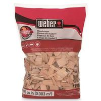 CHIPS WOOD CHERRY 2LB 192CU IN
