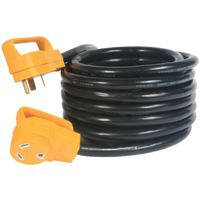 Power Grip Rv 55191 STW Extension Cord With Handles 10 AWG