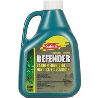 Safer Defender 48-2079CAN Ready-To-Use Garden Fungicide