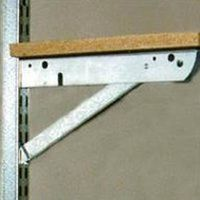 Knape & Vogt BK-0103-11 Shelf Bracket