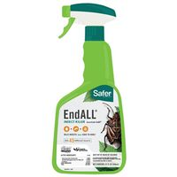 Safer EndALL 5102 Ready-To-Use Insect Killer
