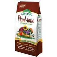 Espoma Plant-Tone Plant Food With Bio-tone Beneficial microbes