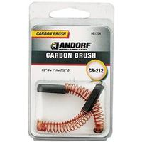 Jandorf 61704 Motor Brushes