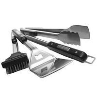Grilling Tool Set, Professional