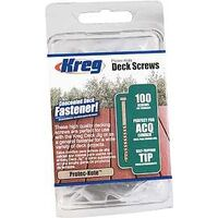 Coarse Pan Head Screws, 2""