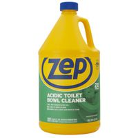 Zep Professional ZUATB128 Acidic Toilet Bowl Cleaner
