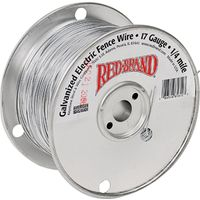 Red Brand 85612 Electric Fence Wire