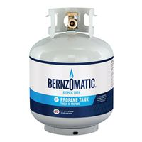 Bernzomatic 308551 Portable Propane Gas Cylinder