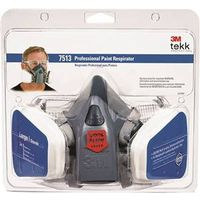 3M Tekk Protection Pro 7513PA1-A/R7513ES Paint Spray Respirator
