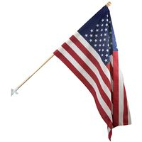 Valley Forge 99050 Flag Pole Kit
