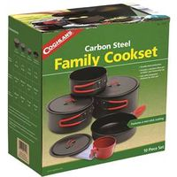 Coghlan'S 1314 Non-Stick Family Cookset