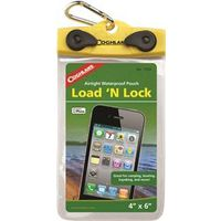 Coghlan'S Load'N Lock Waterproof Cell Phone Pouch
