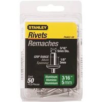 Stanley PAA62-5B Reusable Pop Rivet