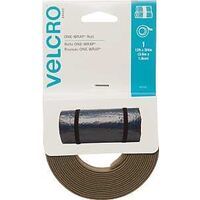Velcro Rolls, 3/4in x 12ft, Tan
