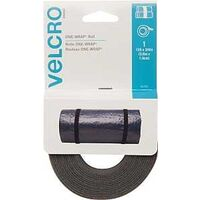 Velcro Roll, 3/4 in x 12ft, Foliage