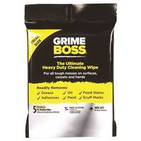 CLEANING WIPE CITRUS 5 COUNT