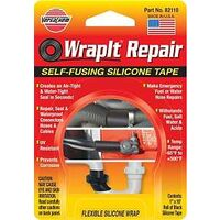 "Wrapit Repair Silicone Tape, 1"" x 10'"