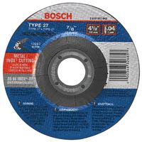 Rapido TCW27S450 Depressed Center Thin Type 27A Cutting Wheel